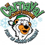 logo du carnaval de St-Isidore