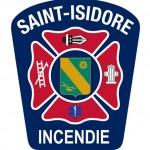 Logo du Service Incendie