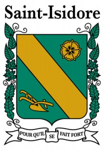 logo St-Isidore