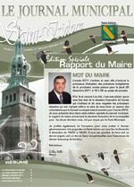 Rapport du maire 2011